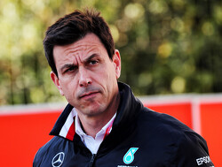 21 wins is not Mercedes' target - Wolff
