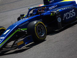 Practice: Deletraz narrowly edges out De Vries, Ghiotto