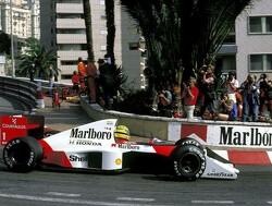 Ayrton Senna Special: Deel 42 - Dramatisch jaar - Gelukkige overwinning in Monaco (1992)