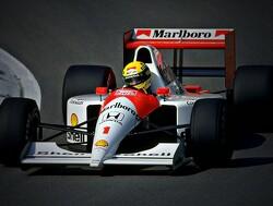 Ayrton Senna Special: Deel 39 - Rust keert terug - Uitstekende start van het seizoen (1991)