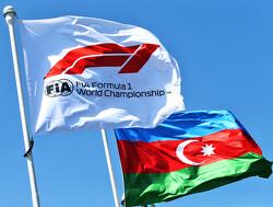 Azerbeidzjan hakt de knoop door, Grand Prix zonder publiek