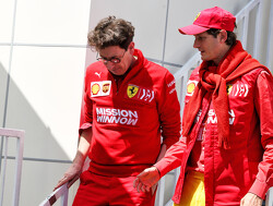 Ferrari chairman Elkann adamant his F1 team won't be competitive before 2022