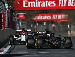 Haas and Alfa Romeo to use upgraded Ferrari power unit in Monaco