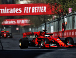 Ferrari to bring power unit upgrade to Barcelona