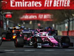 Perez pakt P6 op 'geweldige dag' voor hem en Racing Point