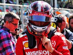 """Leclerc teleurgesteld: """"Na eerste stop niet geprobeerd gat te dichten"""""""