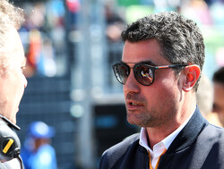 Masi to remain F1 race director until at least the summer break