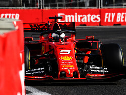 Vettel: SF90 not allowing me to 'drive at my best'