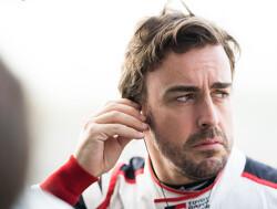 Alonso vertrekt bij Toyota, Hartley opvolger