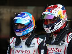 Alonso, Buemi and Nakajima win at Spa