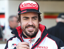 Alonso: F1 not attractive enough for 2020 return