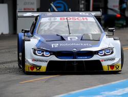 BMW ook op weg richting de uitgang van de DTM?