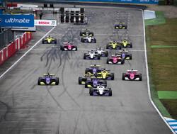 W Series racet in 2020 in voorprogramma F1 in Verenigde Staten en Mexico