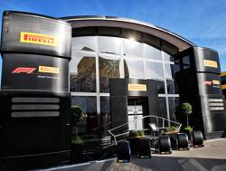 Renault zal eerste 18-inch bandentest met Pirelli uitvoeren