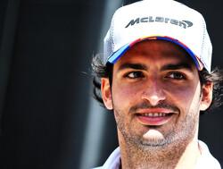 Carlos Sainz kijkt uit naar thuisrace in Barcelona