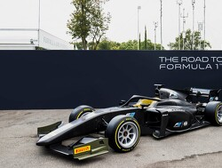 Formula 2 to use 18-inch tyres in 2020