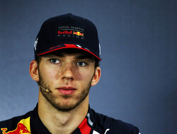 """Pierre Gasly: """"Max Verstappen is een uitstekend referentiepunt"""""""