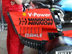 Mission Winnow returns to Ferrari at Japanese GP