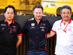Horner geeft toe dat Red Bull Racing 'niet zo competitief is' als eind 2018