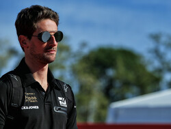 Steiner: Relationship with Grosjean is 'pretty strong'