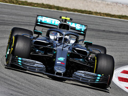 <strong>Qualifying:</strong> Bottas storms to pole position