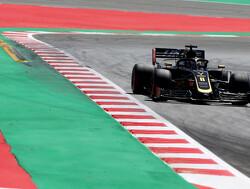 Grosjean to return to upgraded Haas car at Spa