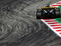 """Daniel Ricciardo: """"We zitten een beetje op een dood spoor"""""""