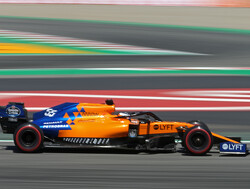 Important for McLaren to upgrade from 'ageing' wind tunnel - Key