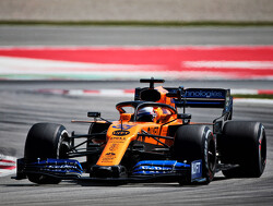Sainz admits disappointment with MCL34 performance
