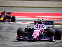 """Racing Point stelt teleur in kwalificatie: """"Spanje historisch een slecht circuit voor ons"""""""
