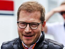 Seidl: McLaren has positive momentum