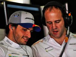 """Sainz teleurgesteld met snelheid MCL34: """"Harmonie met de auto ontbrak"""""""