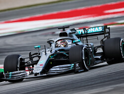 <strong>FP3:</strong> Hamilton out in front, Bottas spins