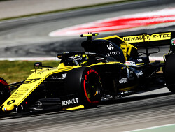 Hulkenberg forced to start from the pit lane