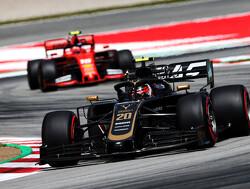 """Romain Grosjean: """"Haas gaat de strijd aan met Red Bull Racing"""""""