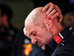 """Max Verstappen: """"Newey meer betrokken bij Red Bull Racing dan in 2016"""""""