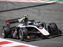 Qualifying:  De Vries to start Monaco feature race from pole