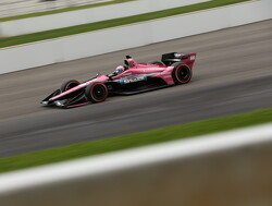 Meyer Shank Racing announces full-time deal for Harvey with Andretti support