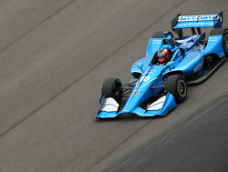 Qualifying: Rosenqvist beats Dixon to take maiden pole position