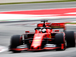 Ferrari admits car concept may be wrong