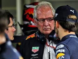 """Helmut Marko: """"W10 van Mercedes zo goed dat een tweederangs Formule 2-coureur er het snelste mee is"""""""