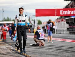 Russell wisselt versnellingsbak en krijgt vijf plaatsen gridstraf