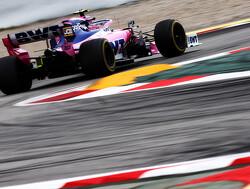 Racing Point brengt nieuwe auto naar Grand Prix van Duitsland