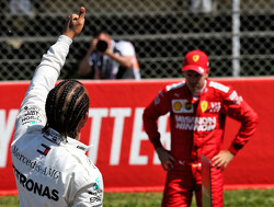 Mercedes discussed potential Ferrari move with Hamilton