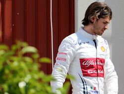 """Oud Formule 1-coureur JJ Lehto: """"Antonio Giovinazzi moet spoedig verbeteren"""""""