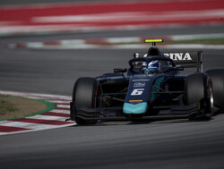 Feature Race: Latifi extends championship lead with third win