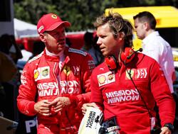 """Vettel: """"Commentaar achteraf op beslissingen Ferrari helpt niet echt bij proberen"""""""