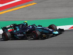 Latifi blijft De Vries voor tijdens vrije training in Monaco