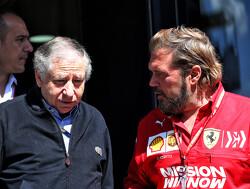 Jean Todt lovend over Verstappen en Nederlandse Grand Prix