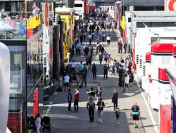 """FIA: """"Ook bij tien besmettingen in de paddock is de boel beheersbaar"""""""